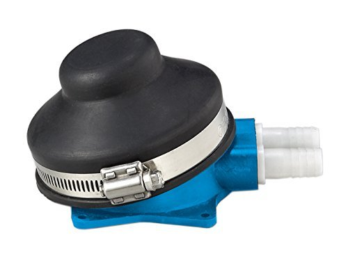 Marine Boat Baby Foot Pump Suitable for 1/2