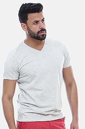Chameleon T-Shirt For Men, Short Sleeve, V Neck
