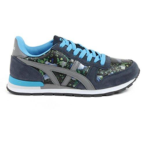 Chaussures de sport pour Femme et Fille BASS3D 41051 NAVY