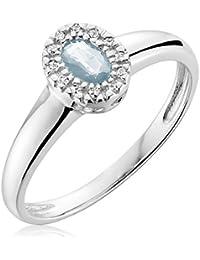 10K Gold Diamond and Amethyst, Blue Sapphire, Emerald,...