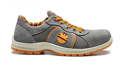 Dike Scarpa Advance S1P SRC 38 Antracite