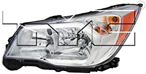 OEM 2014-2016 Subaru Forester Rear Left Side Interior Trim Panel 94027SG055VH