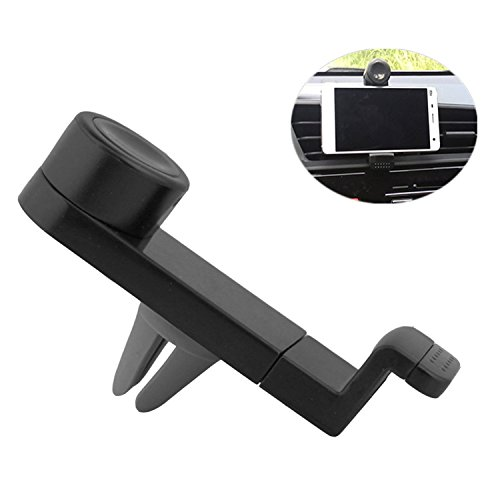 Mobile phone holder for your auto vent