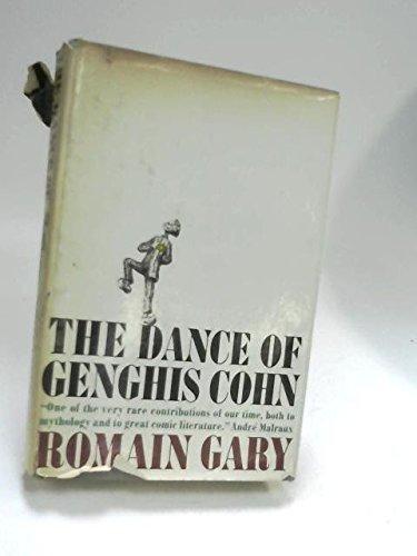 The dance of Genghis Cohn,