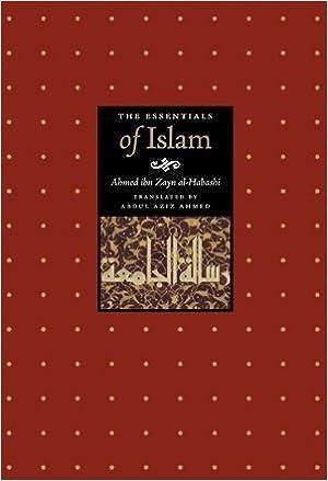 The Essentials Of Islam Paperback Import 2006