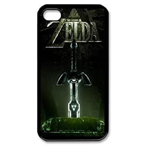 Generic Case The Legend of Zelda For iPhone 4,4S 565F5R8700