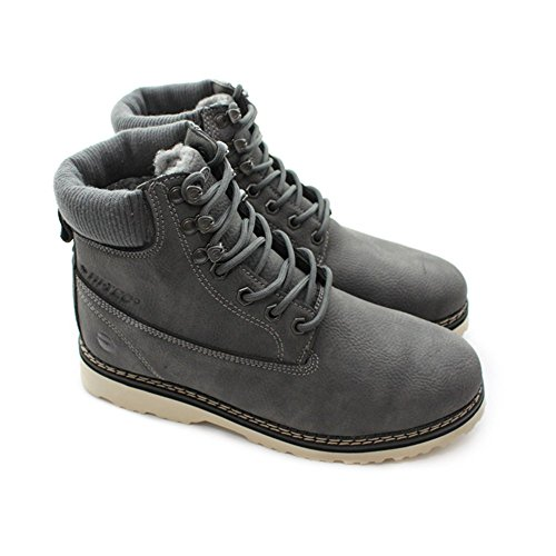 HI-TEC HOMME SHOES LUMBER GREY