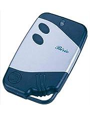 Fadini Birio 2 afstandsbediening, zelflerend, rolling-code, 868,35 MHz