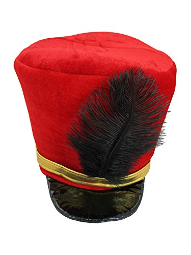 c1b5b0e132d42 Jual Band Major or Toy Soldier Hat Costume