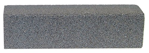 Norton Abrasives 61463610490 - Dressing Stick, Material: Silicon Carbide, Face Shape: Square, Width: 2'', Height: 2'', Length: 8''