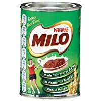 Milo Can 200g