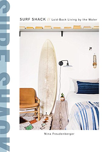 Surf Shack: Laid-Back Living by the Water