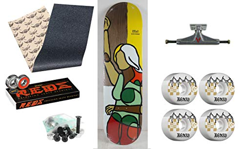 - Blind Skateboard Complete D1 Kevin Romar 8.0
