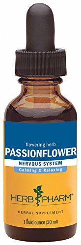 Herb Pharm Passiflore une Onces