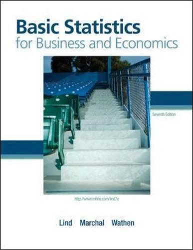australian business statistics 7th edition pdf