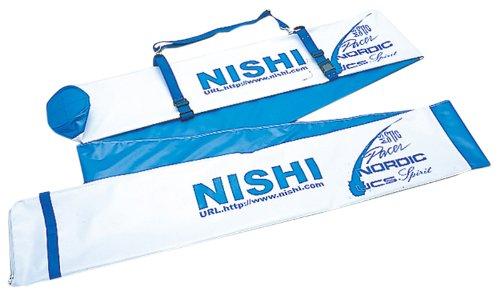 NISHI(ニシスポーツ) 陸上競技 棒高跳 ポールケース C976 B00KDD03E2