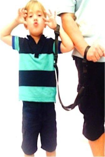 Correa de muñeca de seguridad para niño Protec-tif