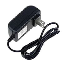 Generic sfec Compatible Replacement New AC DC Adapter for Dymo Letratag Label Maker Printer 9V 2A Power Cord