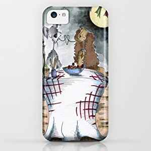 Society6 - Lady And The Tramp iPhone & iPod Case by Jena Sinclair