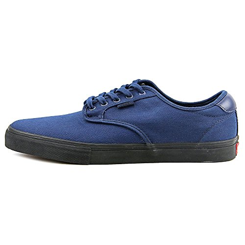 Zapatillas De Skate Vans Hombres Chima Ferguson Pro Mono Tobillo-high Canvas
