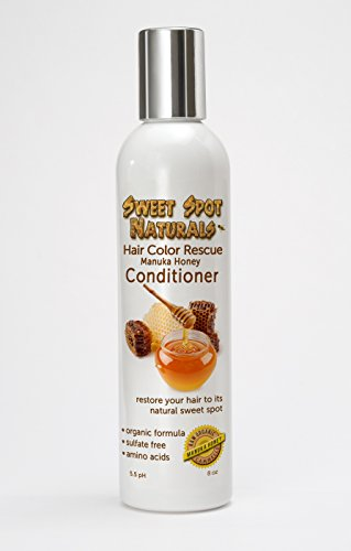 Best Leave In Conditioner For Color Treated Natural Hair