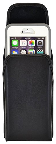 TURTLEBACK Belt Case compatible with Apple iPhone 6 Plus, iPhone 6S Plus...