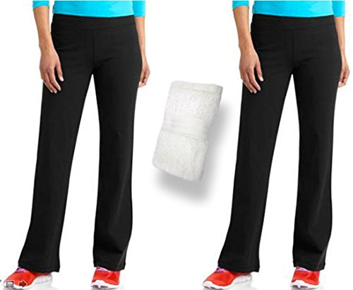 Danskin Now Womens Bootcut Sports