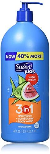 Suave Shampoo Conditioner Melon Watermelon product image