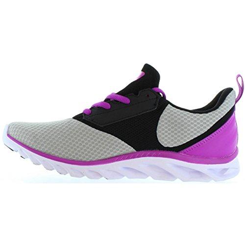 violeta John Gris De Rasmur Femme Sport Chaussures W Smith Claro rzgZqHr