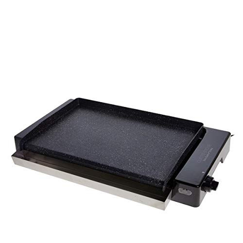 Curtis Stone Dura-Electric Nonstick Griddle Model 586-512