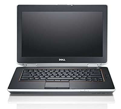 Dell Latitude E6420 Notebook PC - Intel Core i5 2520M 4GB 128GB SSD Windows 7 Pro (Certified Refurbished)