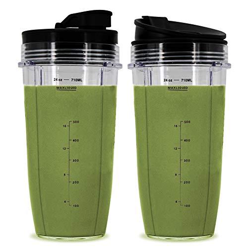 nutri ninja blender cups - 9