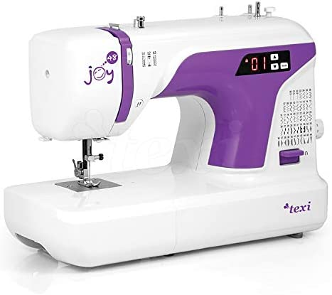 TEXI Joy 48 – mecánico teledirigido – Máquina de Coser – 48 ...
