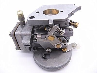 Boat Motor Carbs Carburetor Assy 6E3-14301 6E3-14301-05-00 6E0-14301-05 for Yamaha 4M 5M Outboard Motor