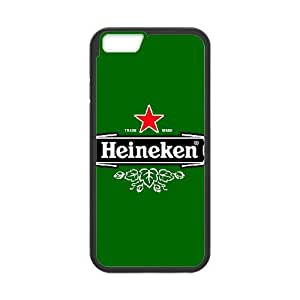 Printed Cover Protector Otnmb Heineken For iPhone 6 4.7 Inch Cell Phone Case Unique Design Cases