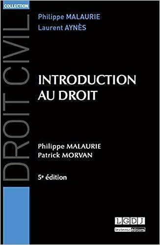 Introduction au droit br/ésilien