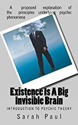 Existence Is A Big Invisible Brain: Introduction to Psychic Theory