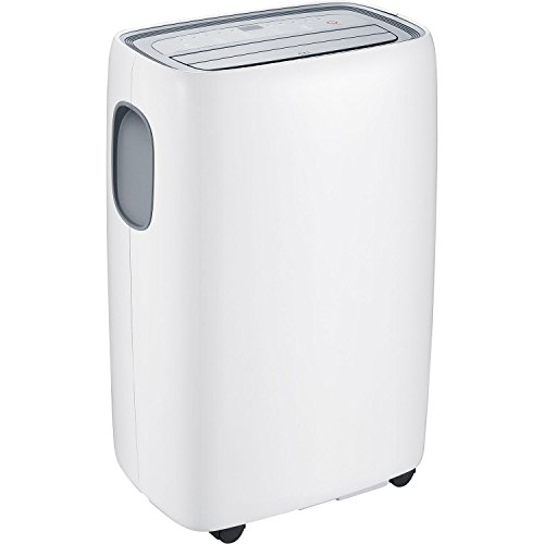 TCL TAC-10CPA/HA Portable Air Conditioner with Remote Control for Rooms up to 200-Sq. Ft. by TCL