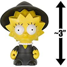 "Witch Lisa: ~3"" The Simpsons Treehouse of Horror x Kidrobot Mini-Figure Series"
