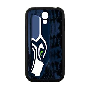 Seattle Seahawks Hot Seller Stylish Hard Case For Samsung Galaxy S4