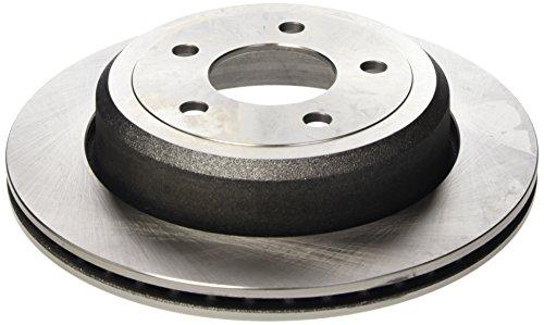 Bendix PRT5353 Brake Rotor -