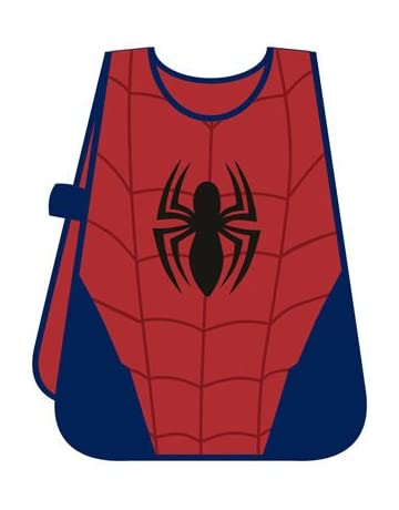 Spiderman - Delantal de PVC (Arditex SM9856)
