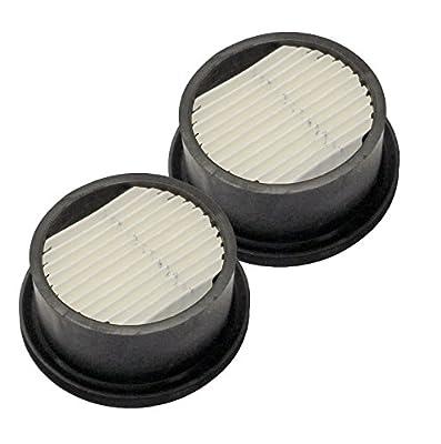 Dewalt D55168 Compressor (2 Pack) Replacement Air Filter # N022053-2pk