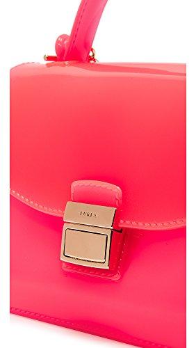 Cross Body Furla Sugar Bag Women's Fluro Mini Candy ICPwBaq