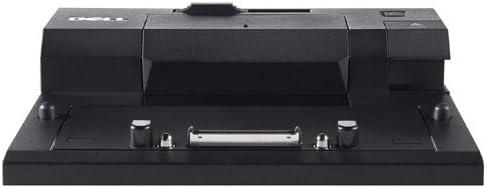 /11518/Schwarz Replikator und Docking Station f/ür Notebook Dell 452/