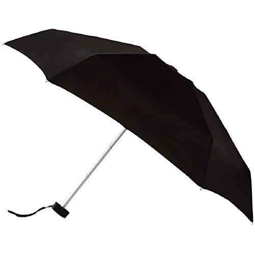 black-genie-teflon-coated-compact-umbrella-with-sleeve-warranty-closes-to-625