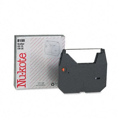 Nu-kote Model B199 Correctable Film Typewriter Ribbon (Discontinued by Manufacturer) (Film B199 Correctable)