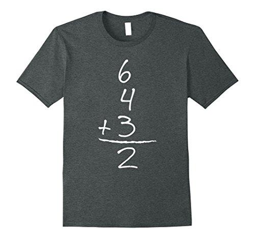 Baseball Love Player (Mens Funny Baseball 6432 Double Play T-Shirt XL Dark Heather)