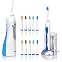 Wellness Oral Care Rechargeable Sonic Electric Toothbrush