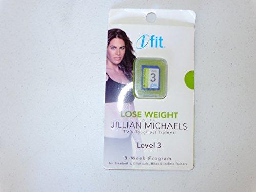 iFit Jillian Michaels Weight Loss Program Level 3